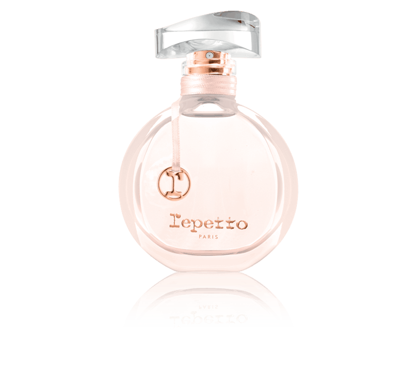 Le parfum Repetto 50 ml