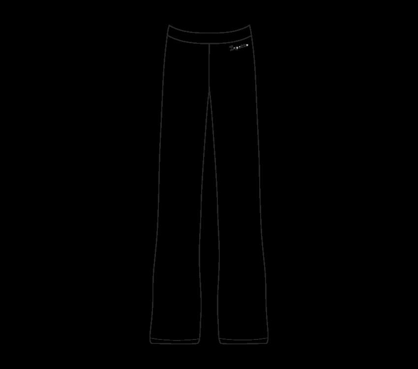 Pantalon de jazz