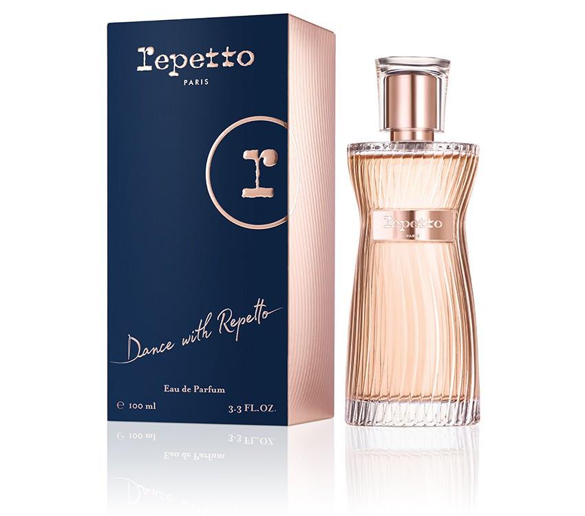 Dance With Repetto • Eau de parfum