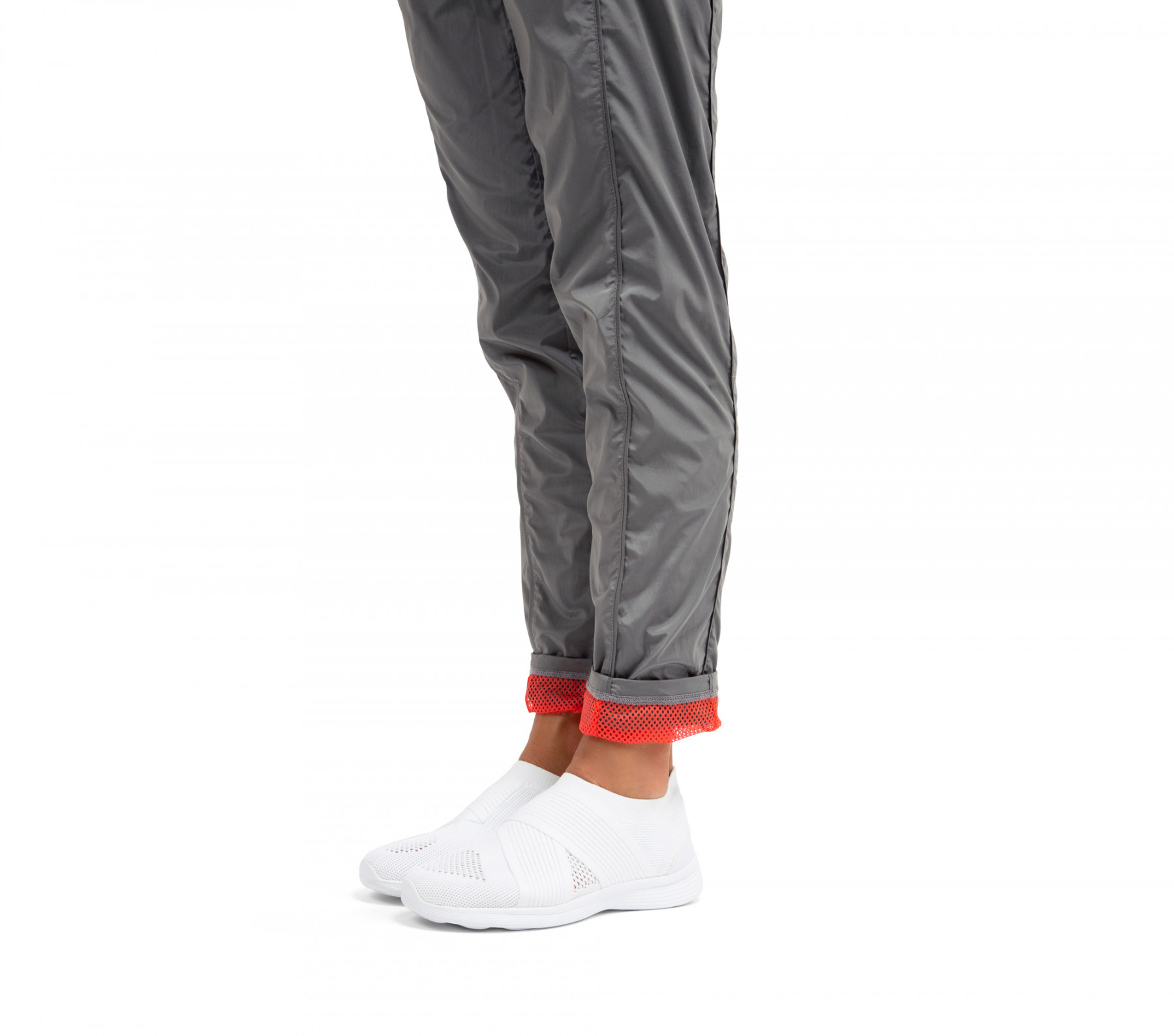 Pantalon technique en nylon stretch