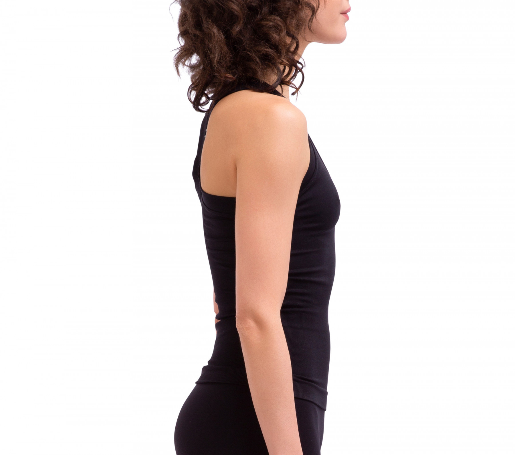 Top de posture seamless