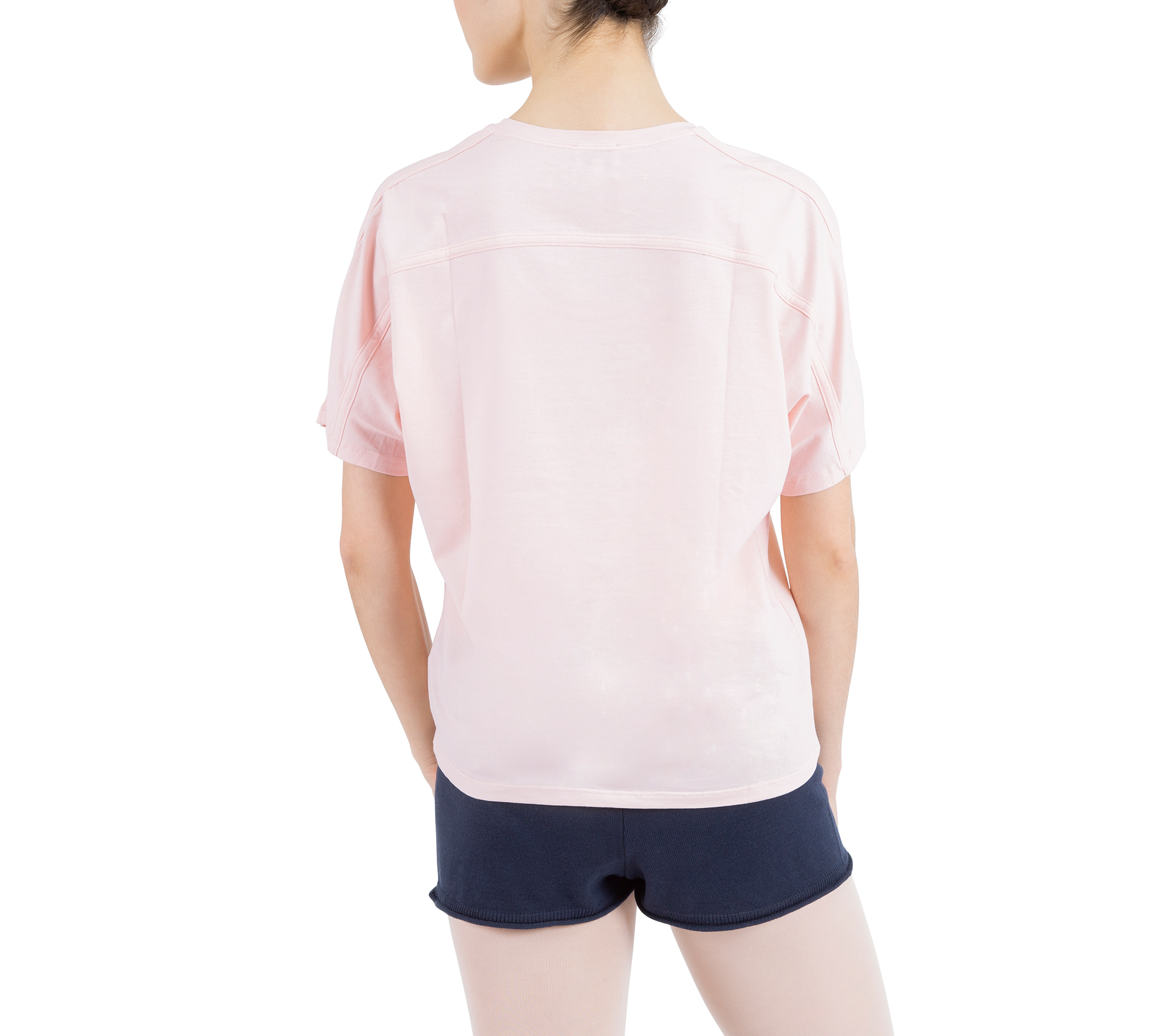 T-shirt Dance with Repetto