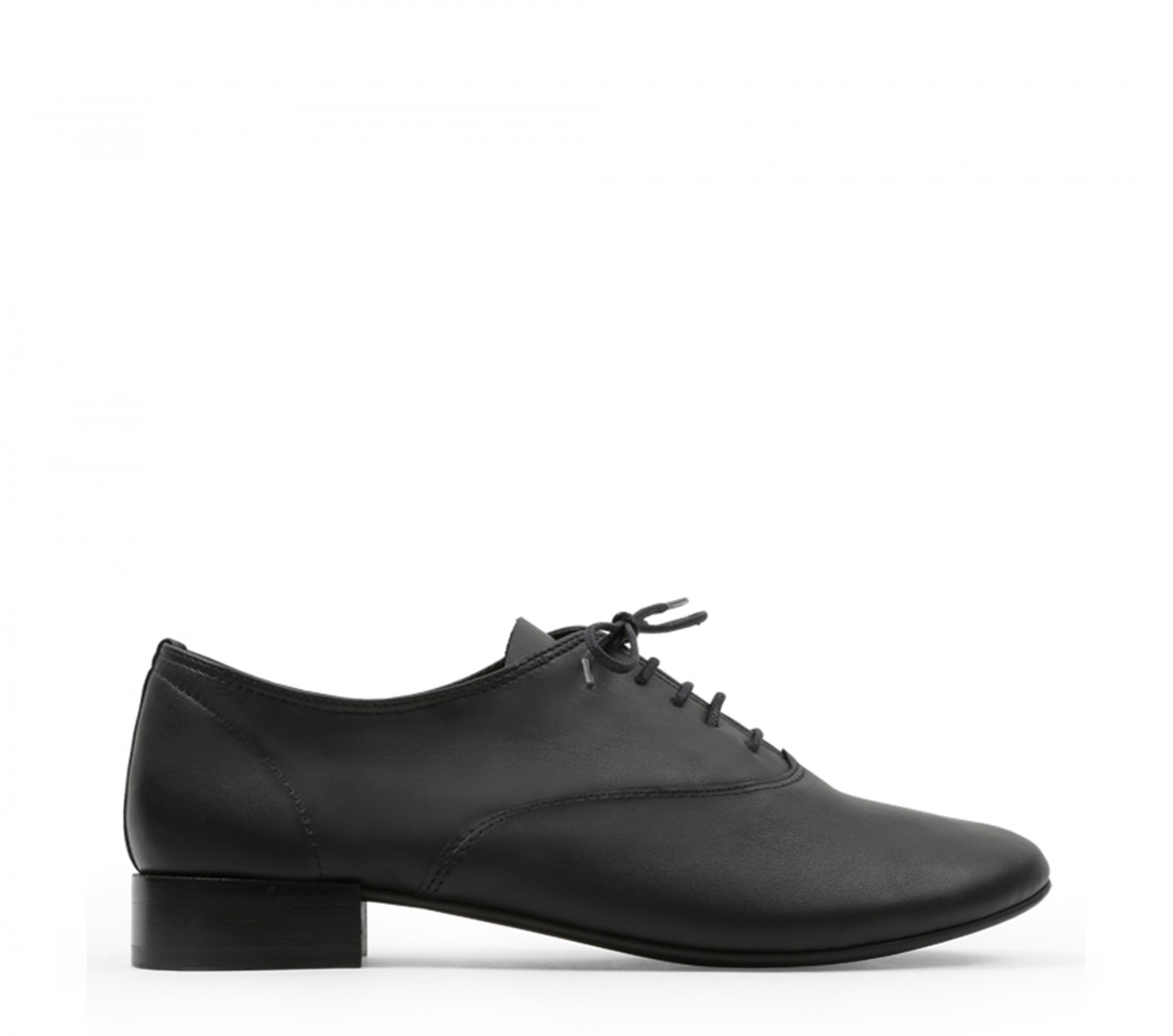 Repetto Richelieus Charlotte Noir