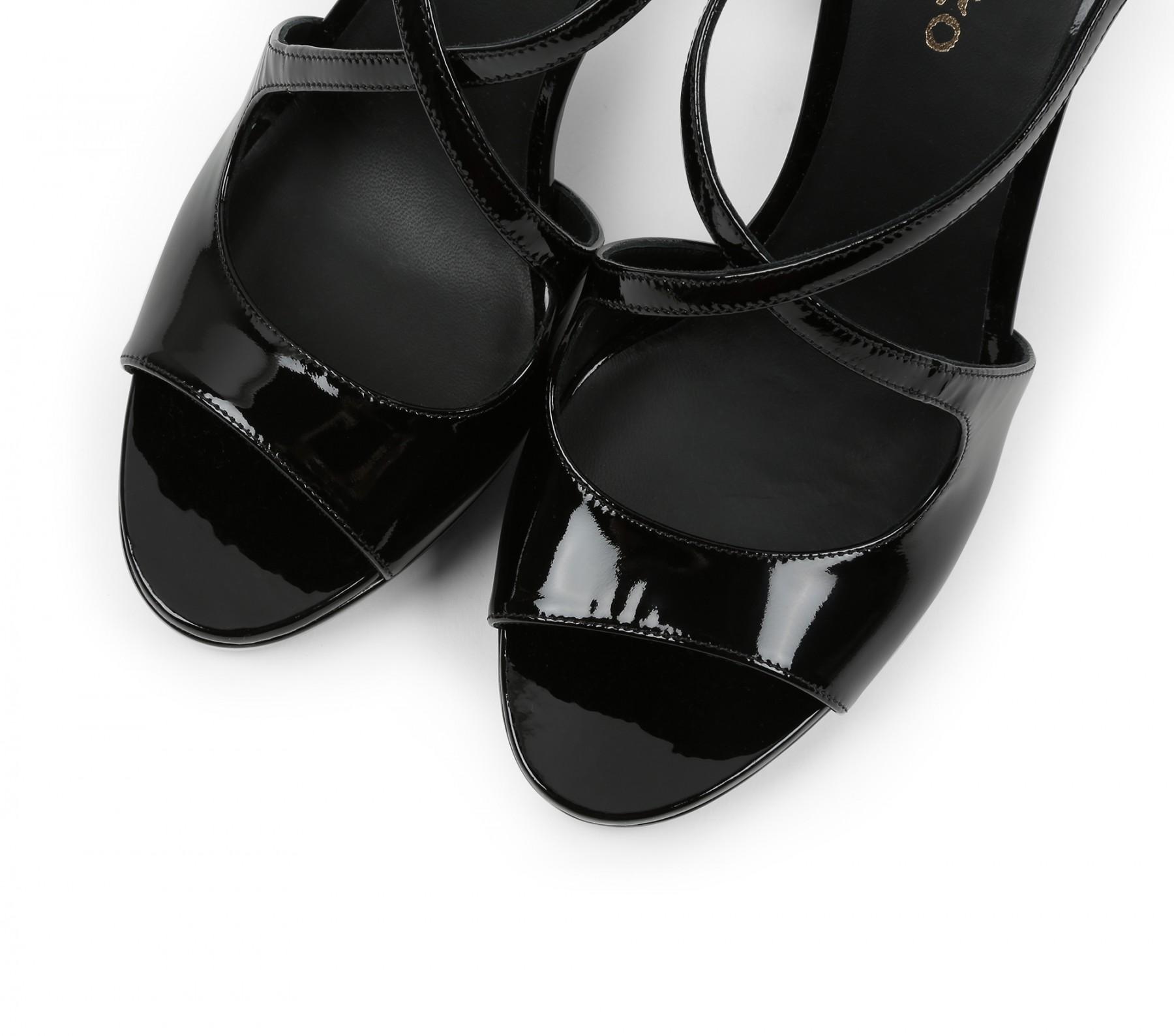 Sandales Sur Pointes