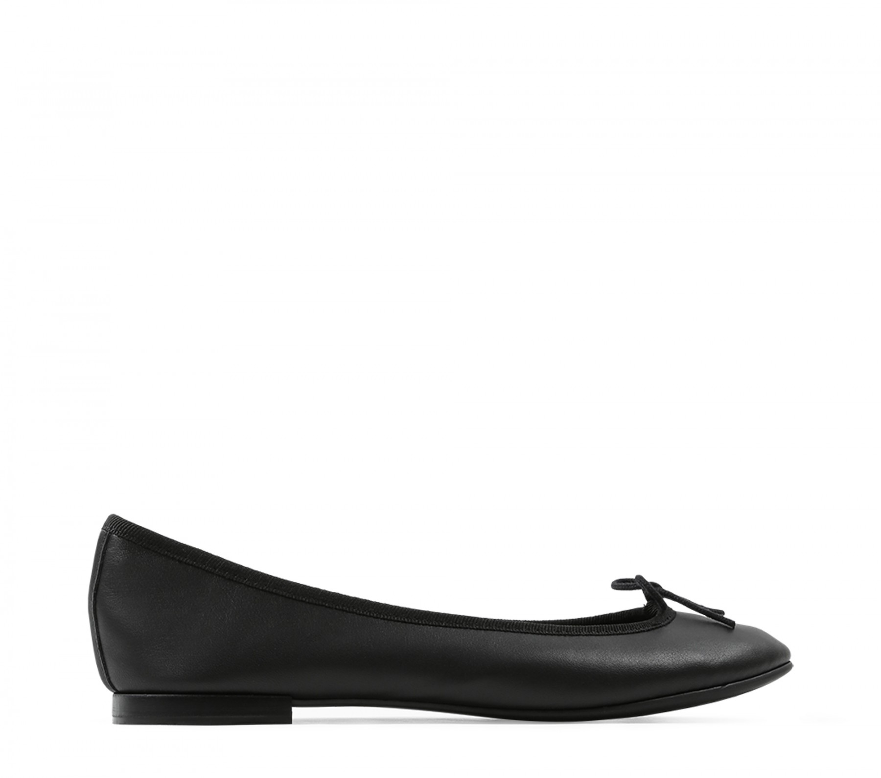Repetto Ballerines Lili Noir