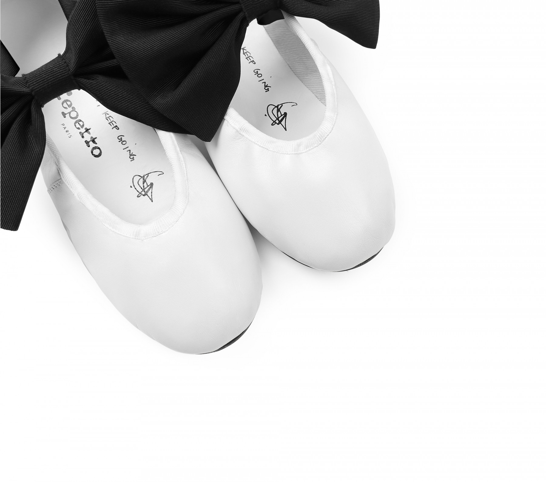 Ballerines Sophia by SIA