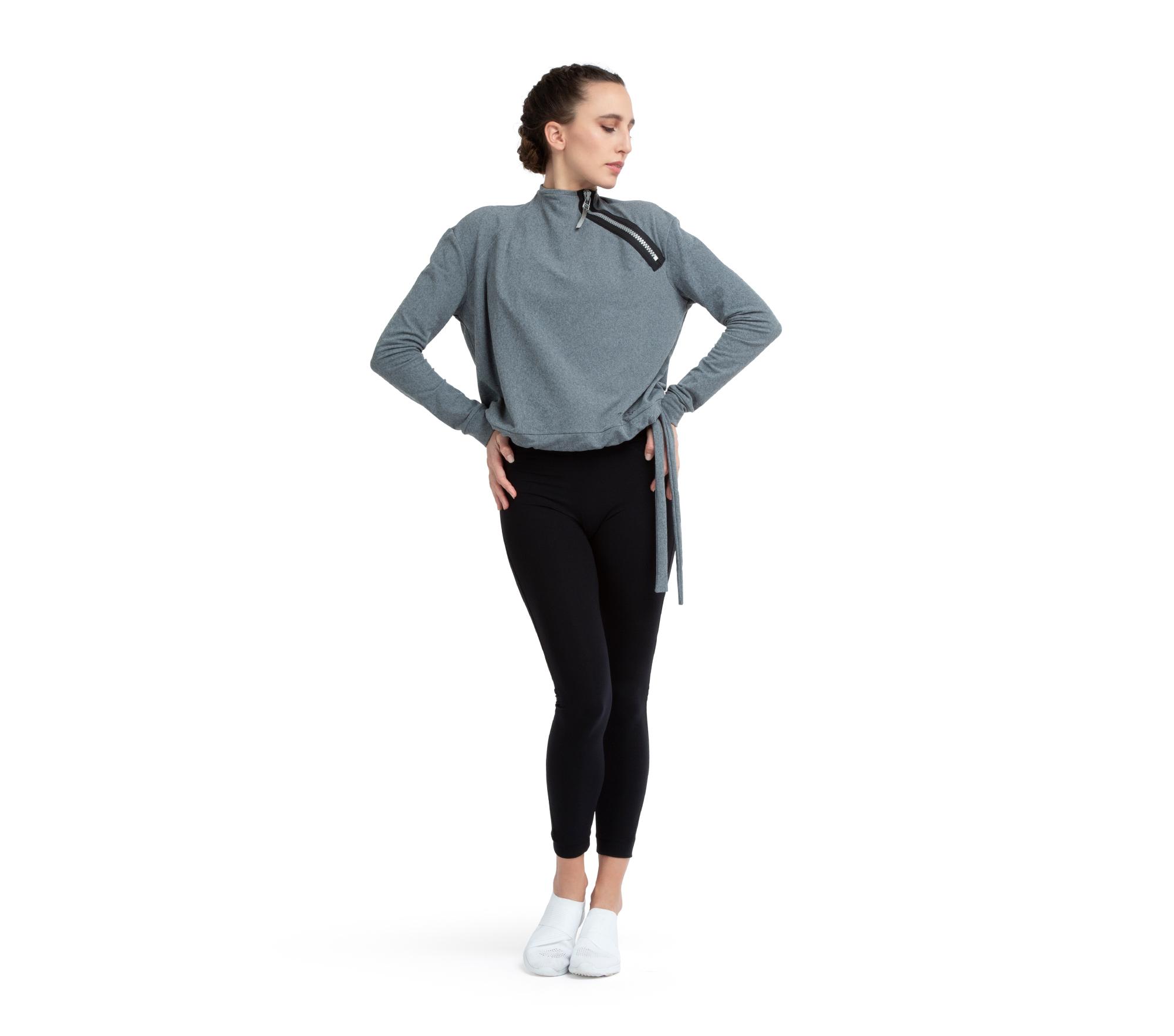 Sweat technique Power-stretch