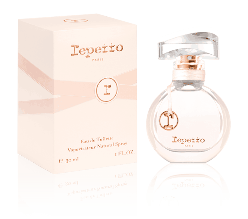 Le parfum Repetto 30 ml