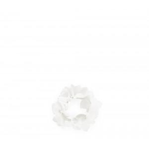 Élastique fleur
