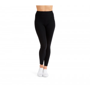 Legging avec empiècements high stretch