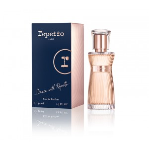 Dance With Repetto - Eau de parfum 40 ml