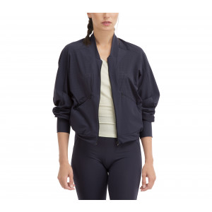Veste perforée high stretch