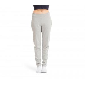Pantalon droit en maille