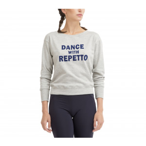 Sweat Dance with Repetto