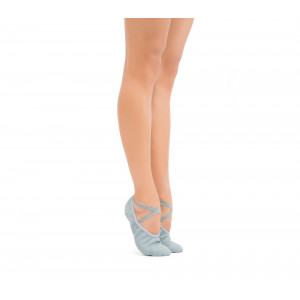 Demi-pointes pro bi-semelles (option large)