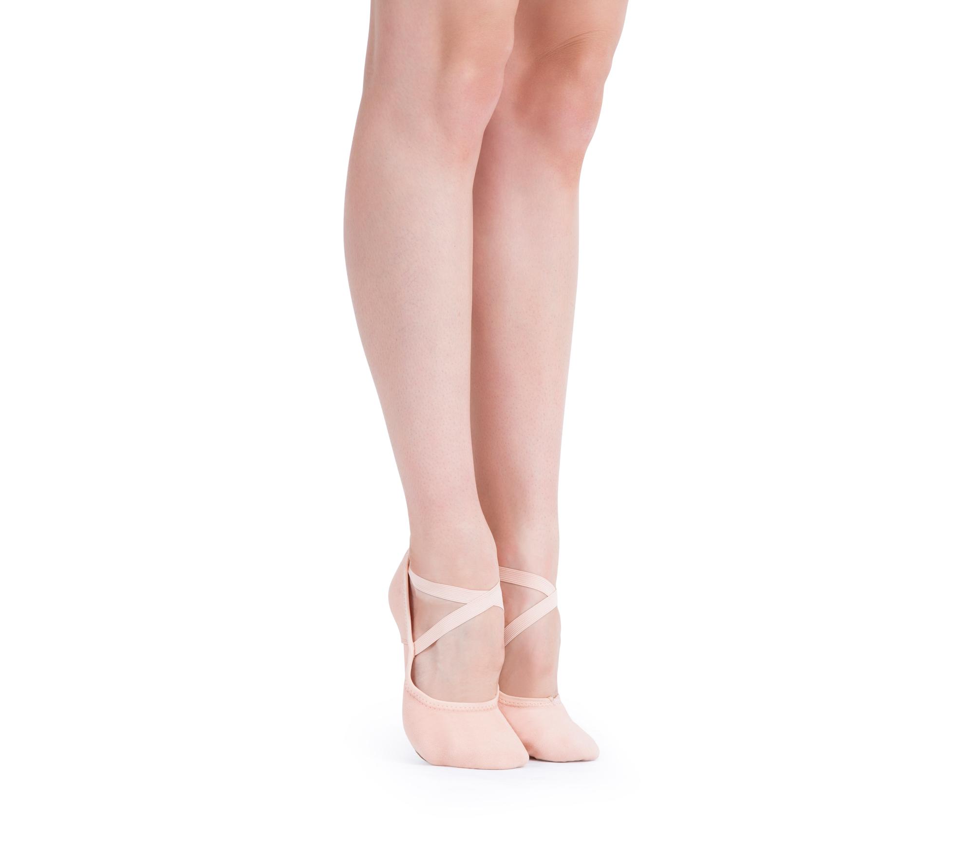 Demi-pointe Dance stretch