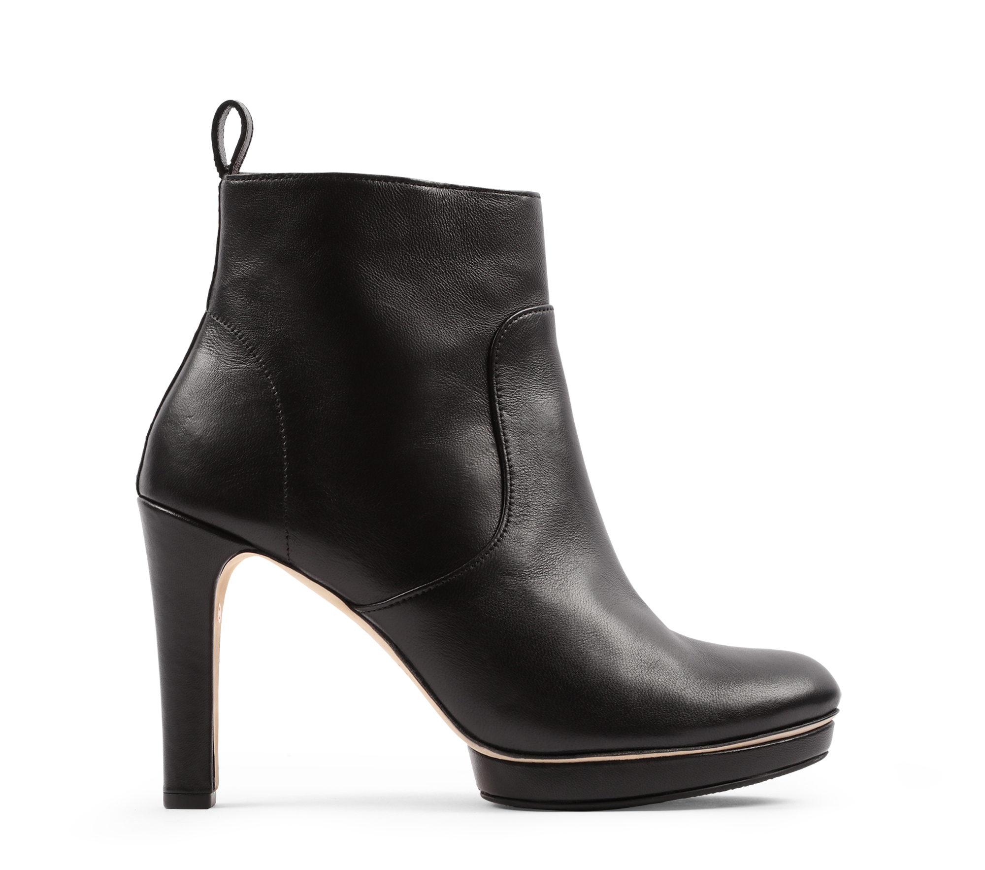 Bottines Gwenole