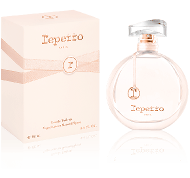 Le parfum Repetto 80 ml