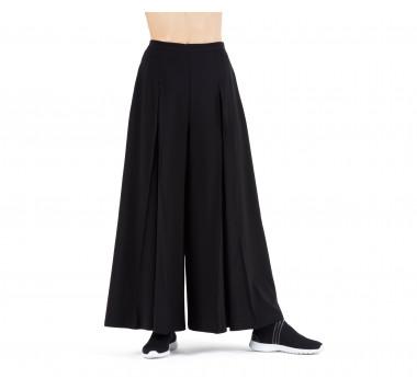 Pantalon ample
