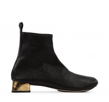 Bottines Mac