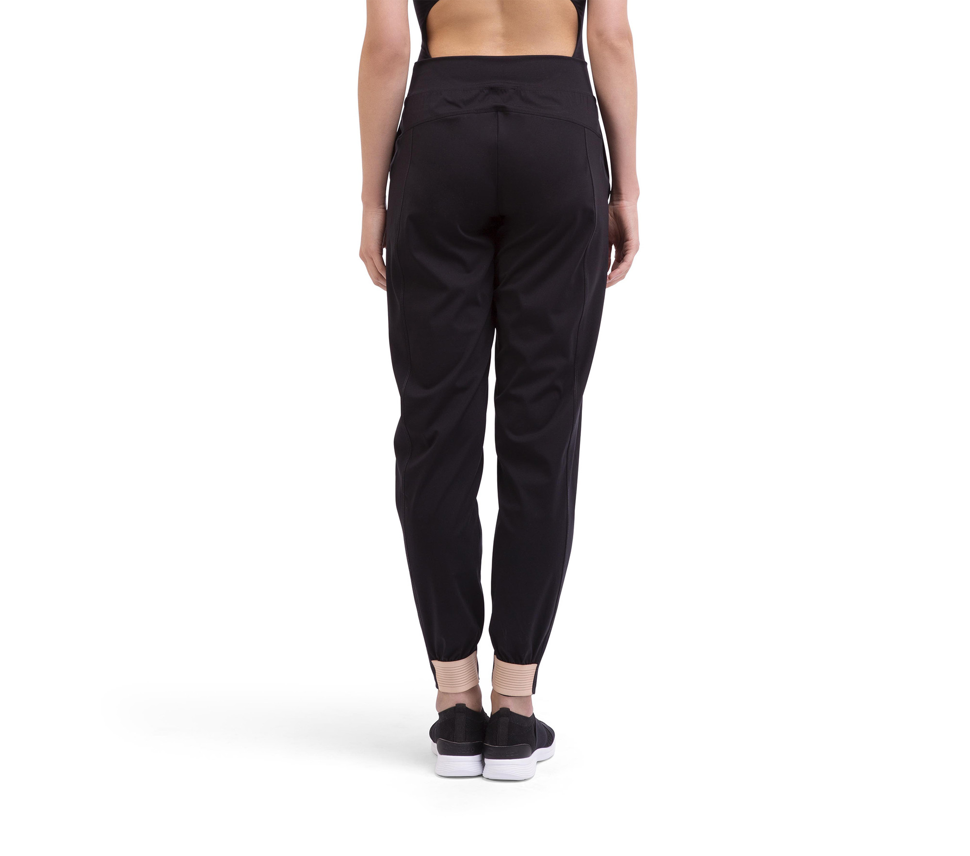 Pantalon high stretch