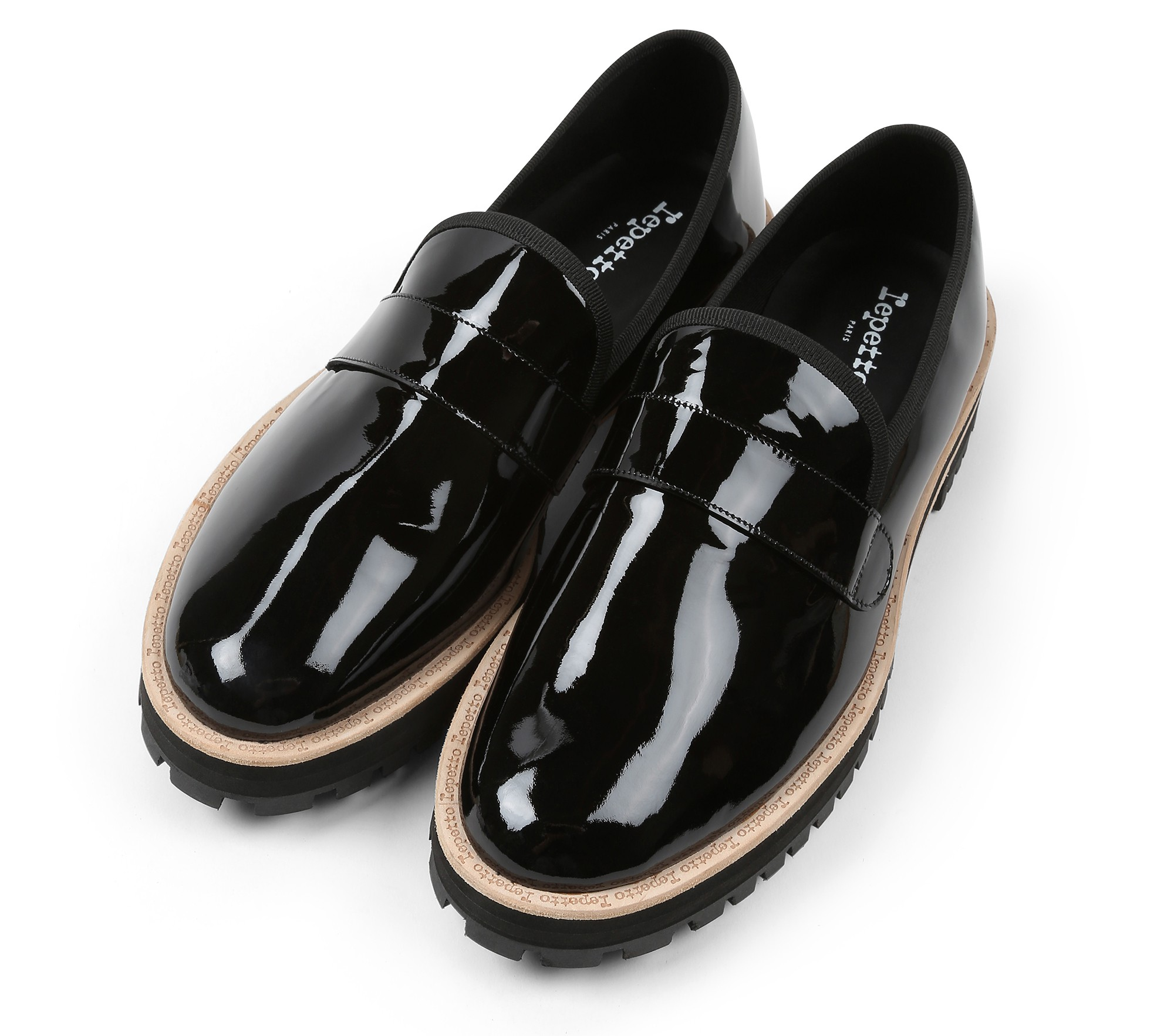 Mocassin Gino - Homme