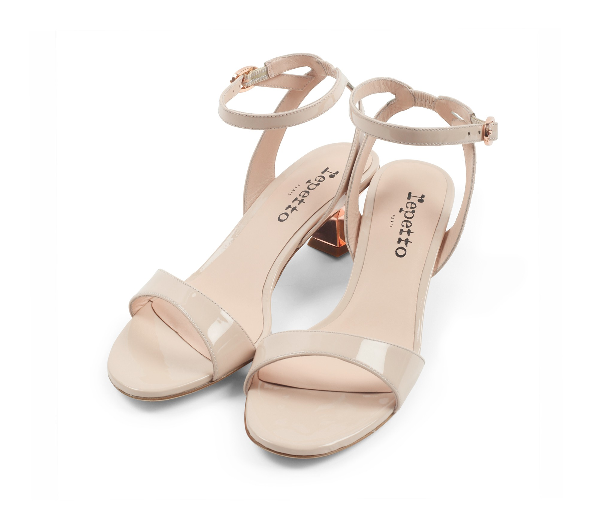 New Toulouse, Mocassins Femme, Taupe, 41 EUTen Points