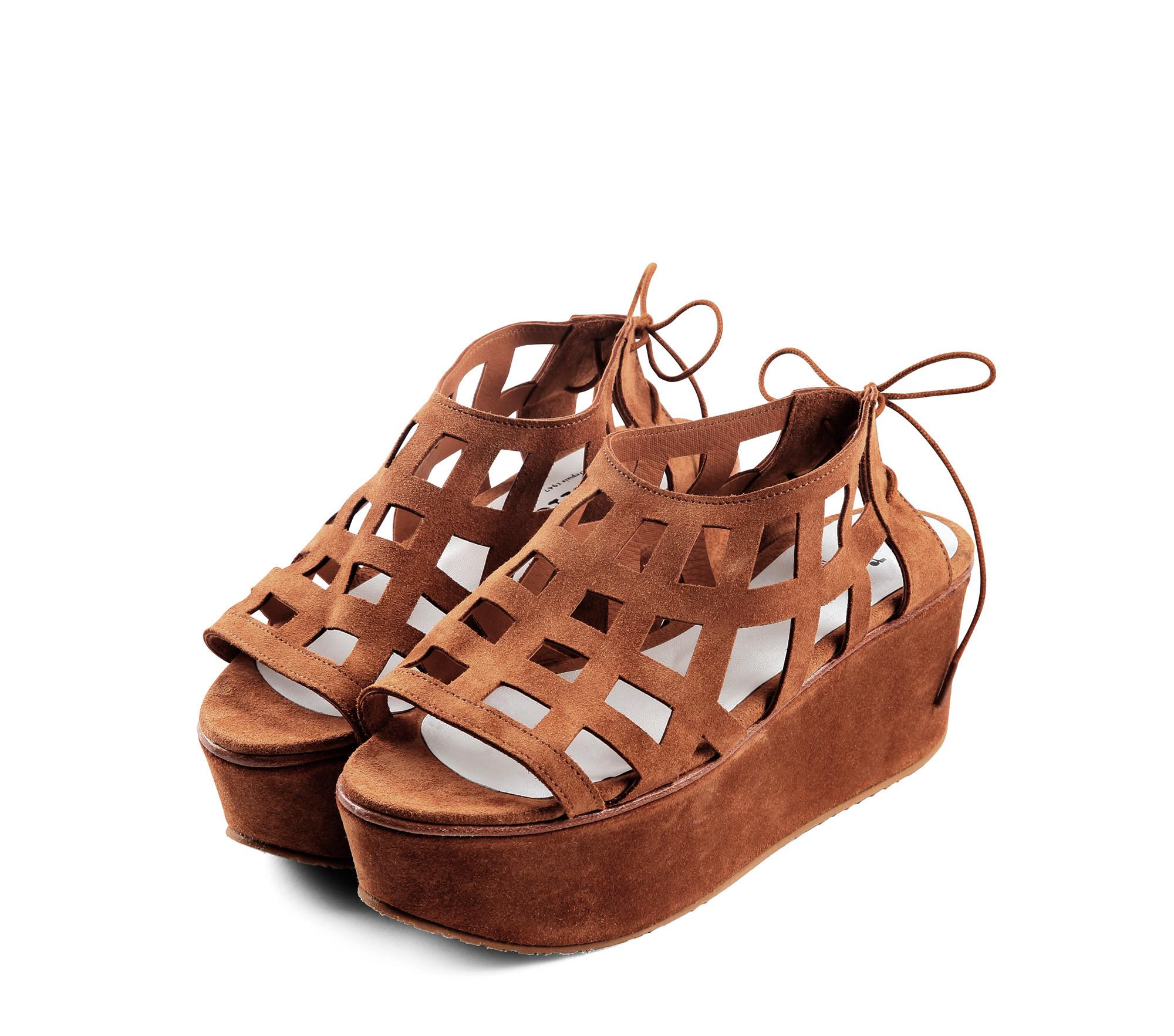 Sandale Isota