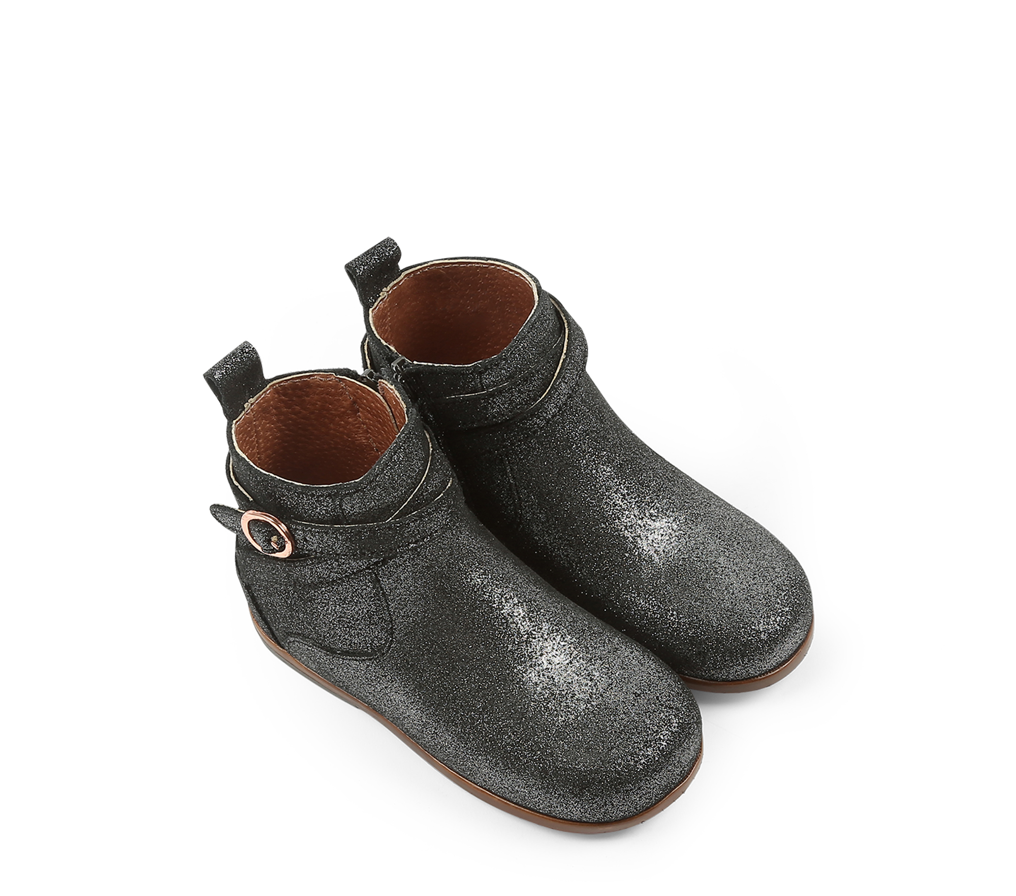 Bottines Mec - Bambin