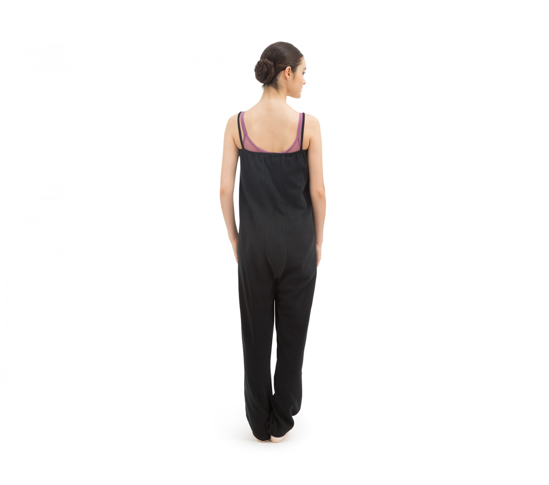 Warm-up jumpsuit