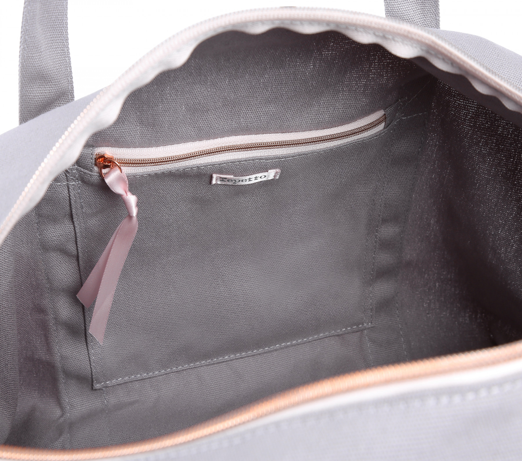 Cotton Duffle bag Size L