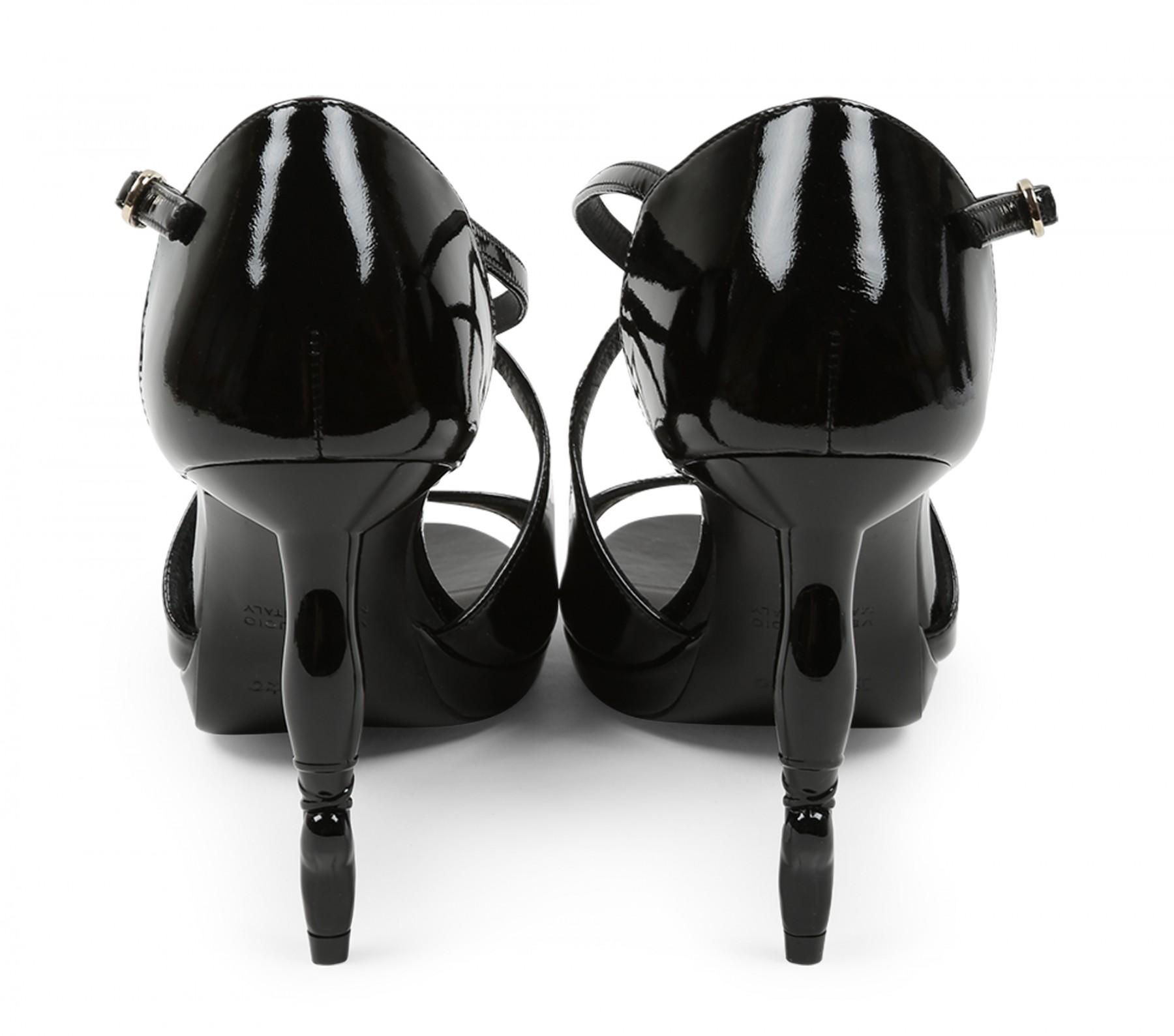 d1495171074 Sur Pointes sandals