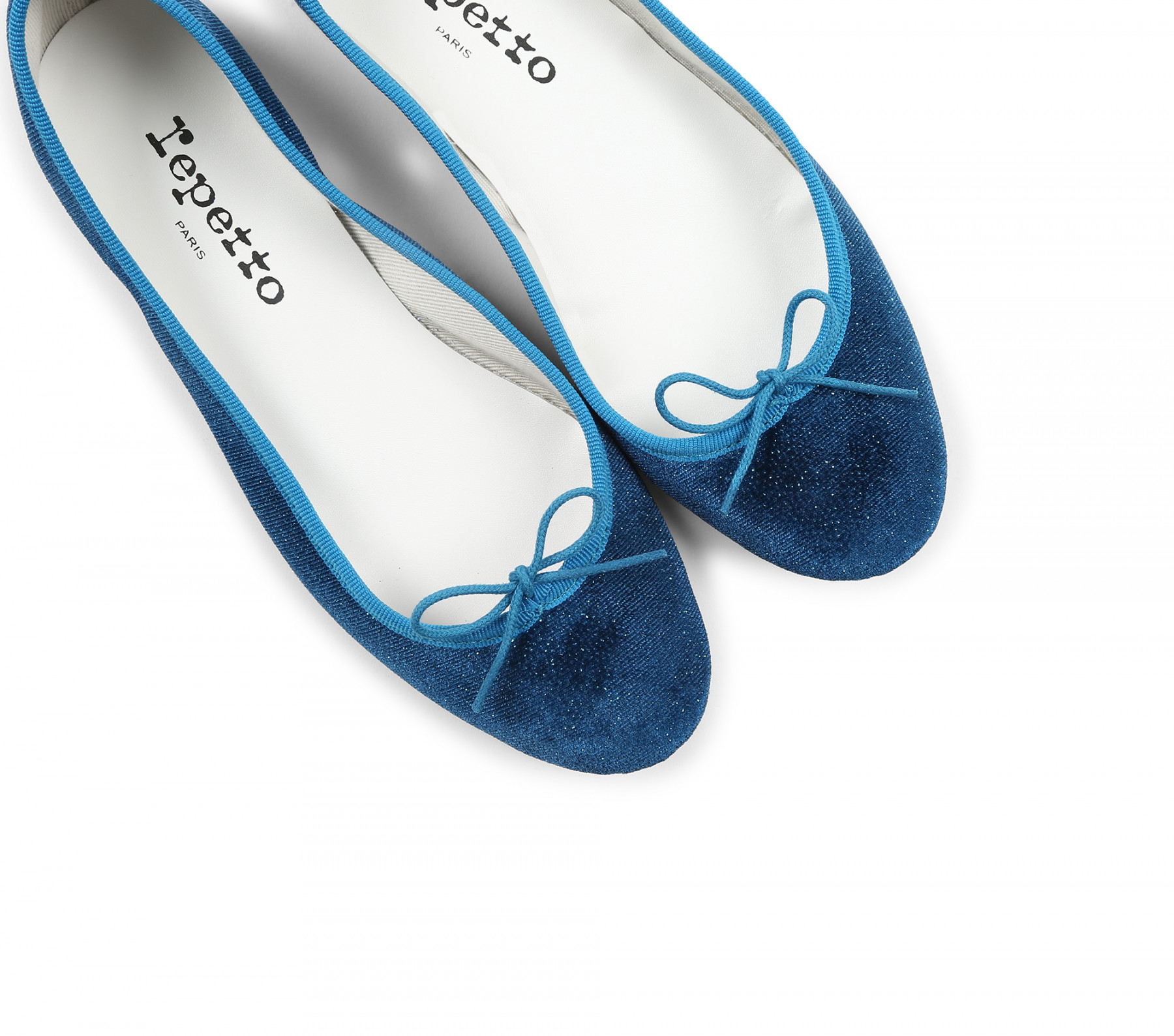 Cendrillon ballerinas - Ballerinas - Shoes - Woman