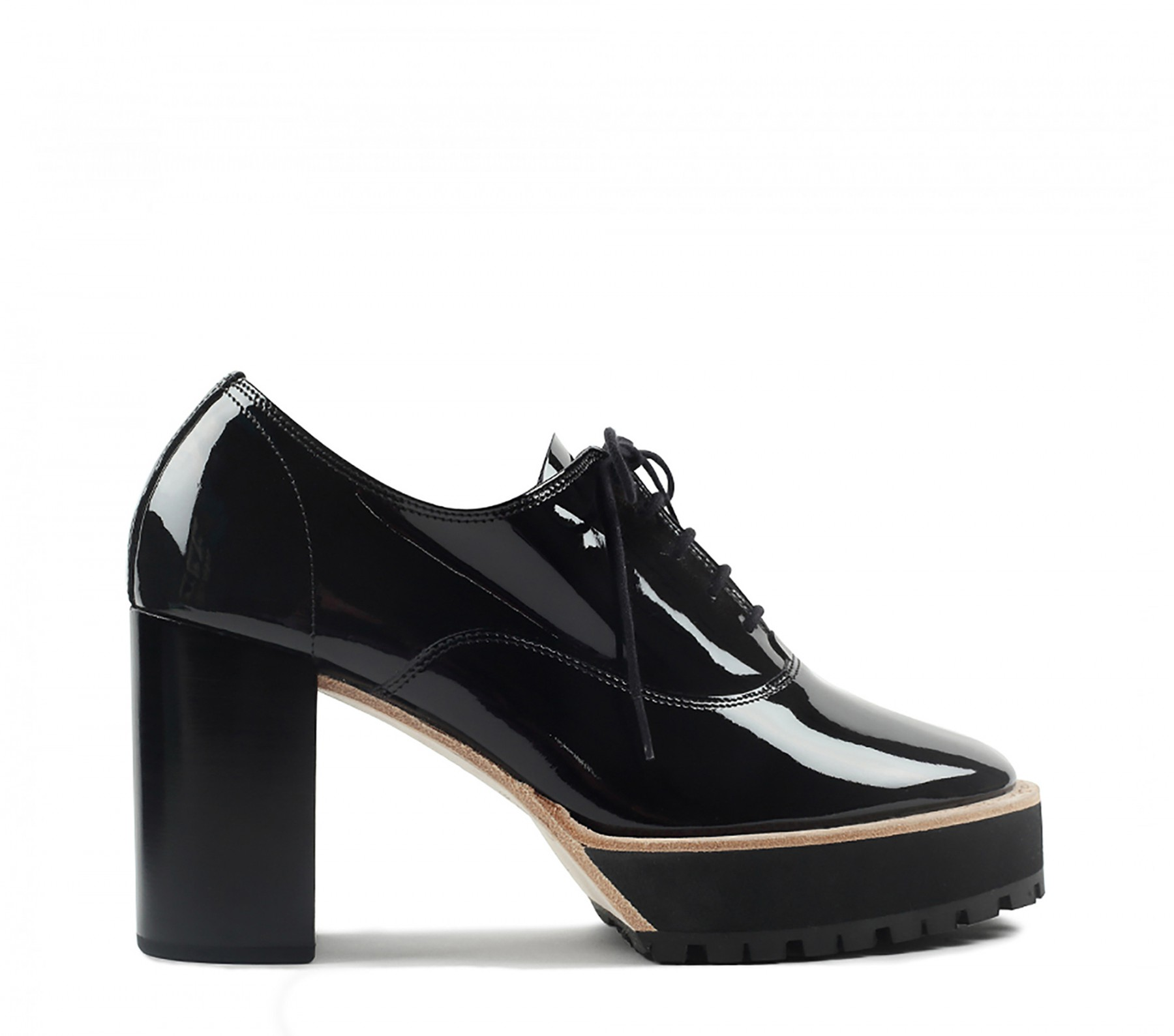 Repetto Ivan heeled Oxfords LUXZdrM