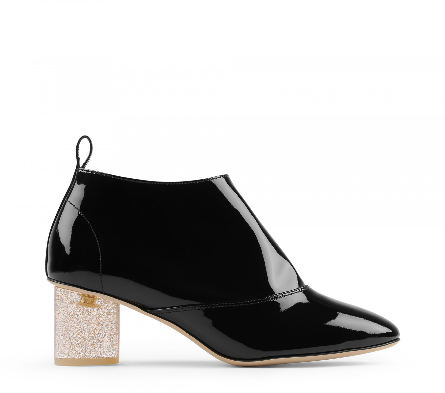 Leonard ankle boots