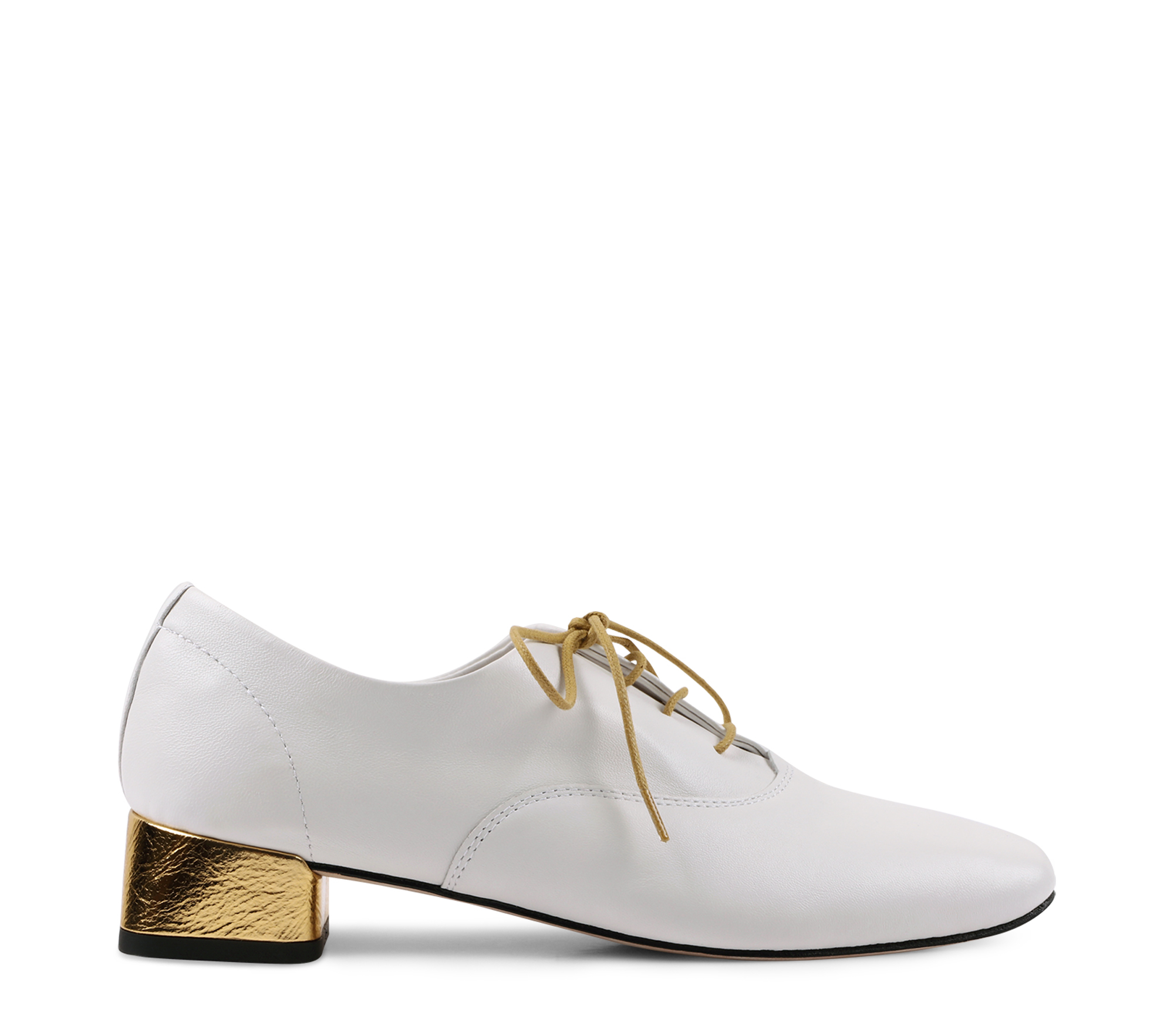 Mark Oxford Shoes by Repetto Paris