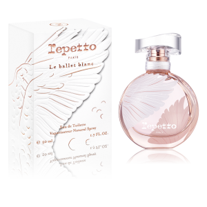 Ballet Blanc, a new perfume from Repetto 1.7 oz