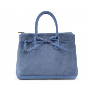 Arabesque shopping bag Satchel