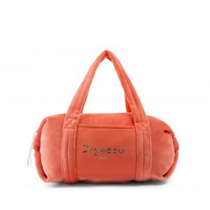Velvet Duffle bag Size S