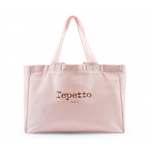 Ballerine shopper bag