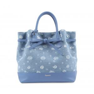 Arabesque Shopping Bag