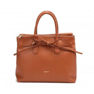 Arabesque zipped bag