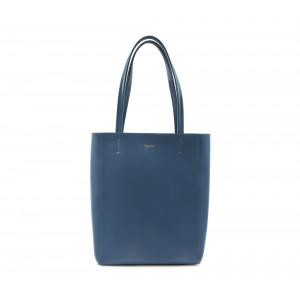 Quadrille zipped shopper bag