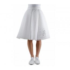 Technical skirt