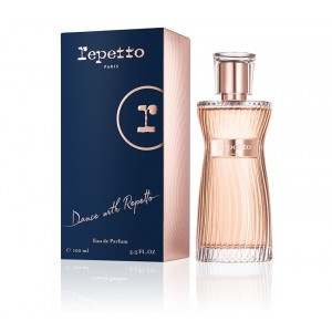 Dance With Repetto - Eau de parfum 3.3 Oz