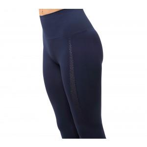 Seamless fancy leggings