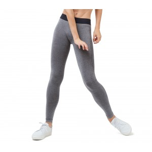 Mocked seamless leggings