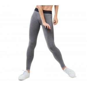 Mocked seamless leggings