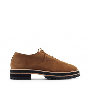Gianni oxford shoes - Man