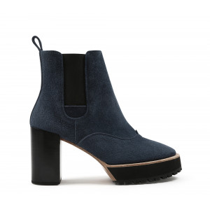 Johan ankle boots